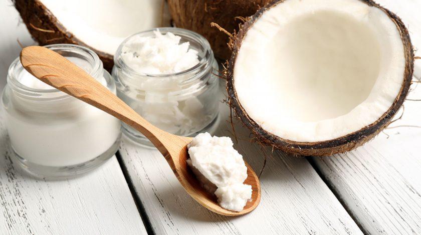 Korzyści z używania oleju kokosowego